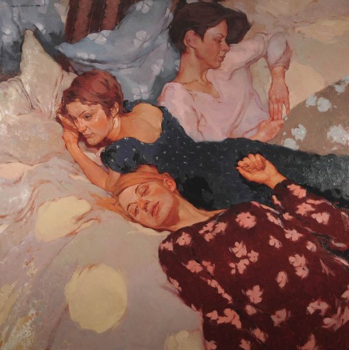 "Joseph Lorusso - ""In A Beauriful Way"""