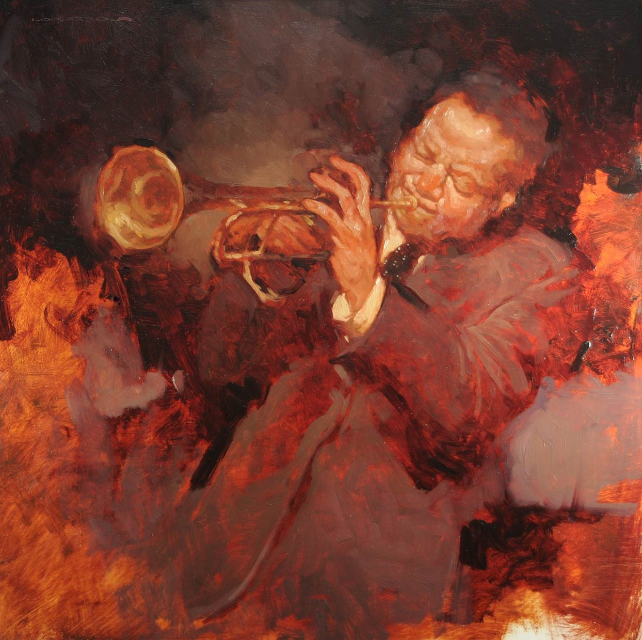 "Joseph Lorusso - ""Hitting The High Note"""