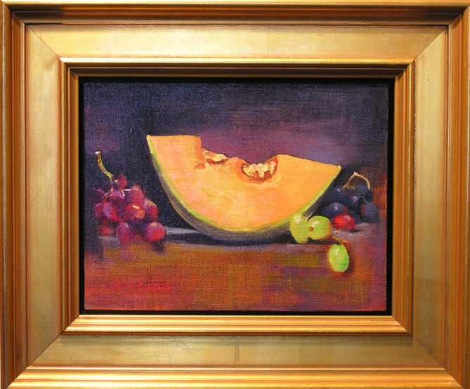 "Richard Williams - ""Cantaloupe"""