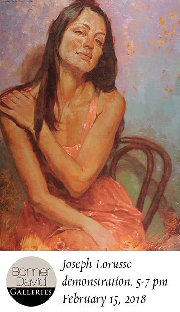 Joseph Lorusso painting (image)